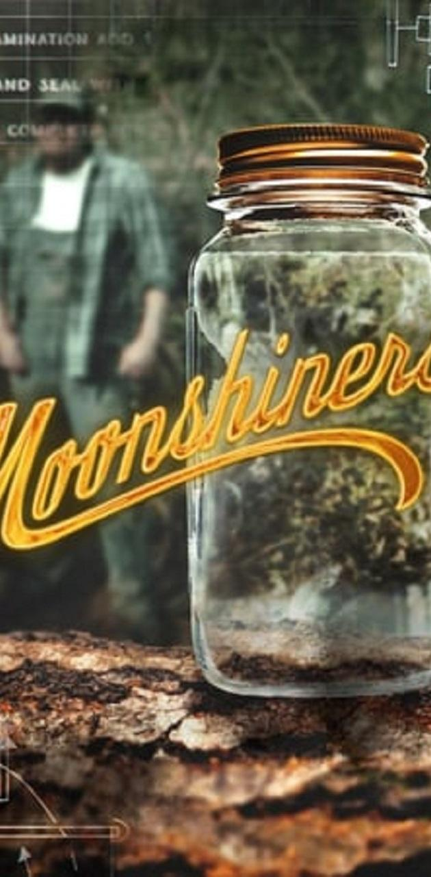 Moonshiners TV Show