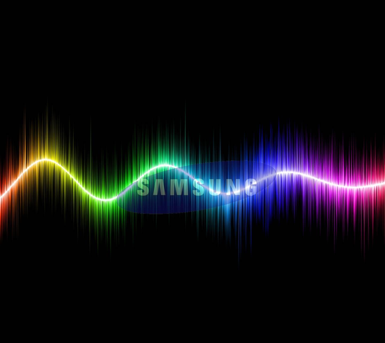 Samsung Light Wave