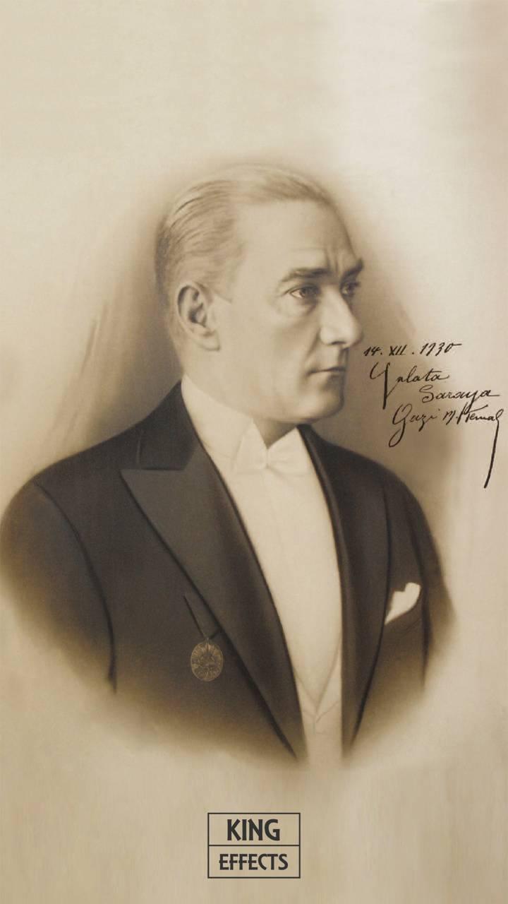 Ataturk Galatasaray