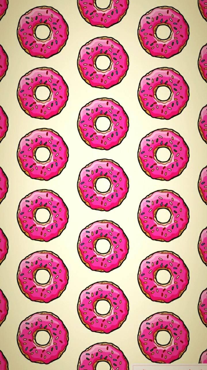 donut Simpsons