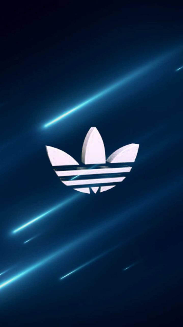 Shooting star adidas