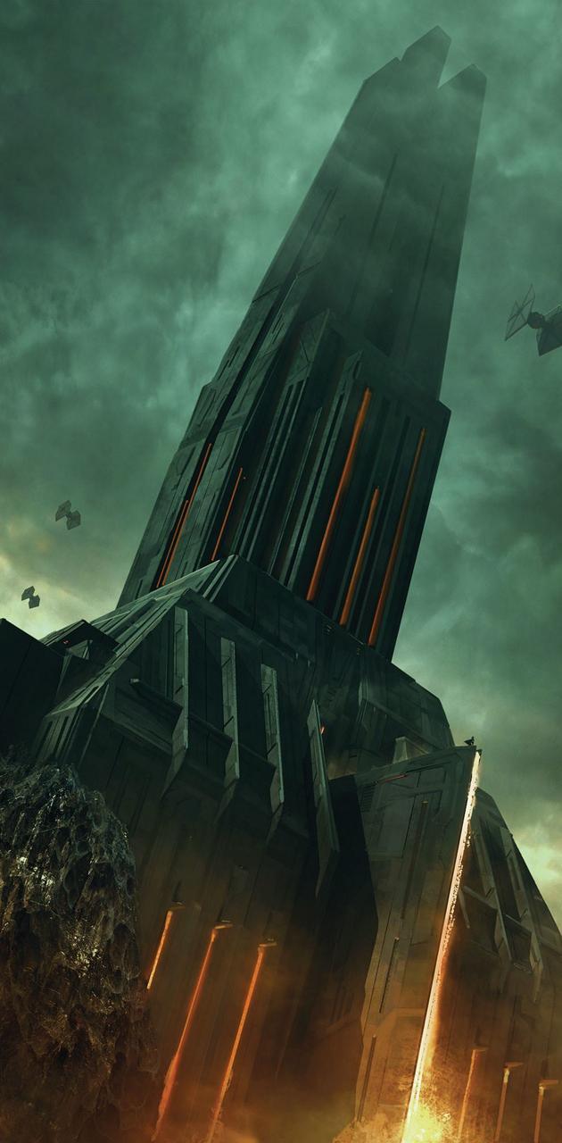 Vader Castle