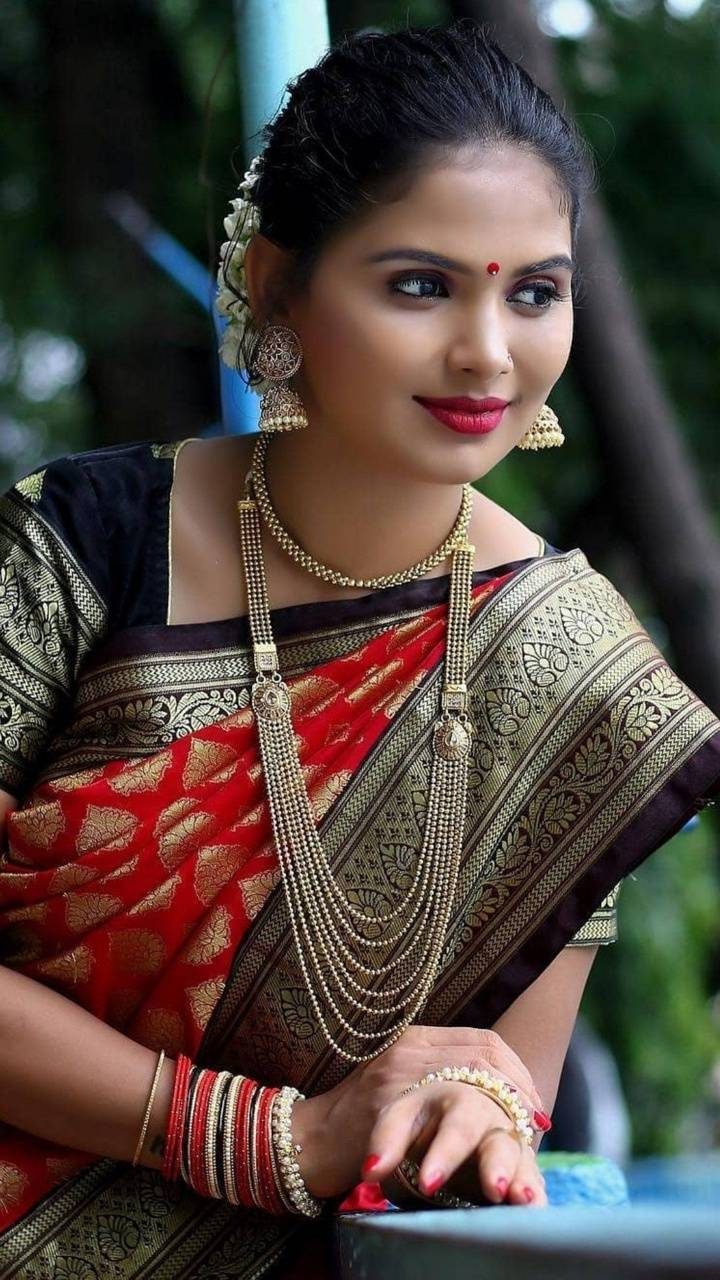 Marati actress