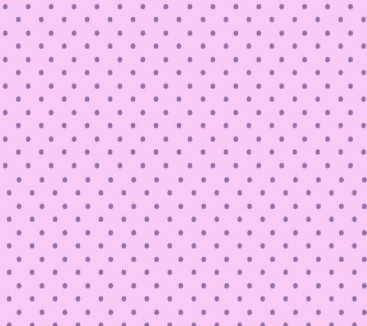Pink Purple Dots