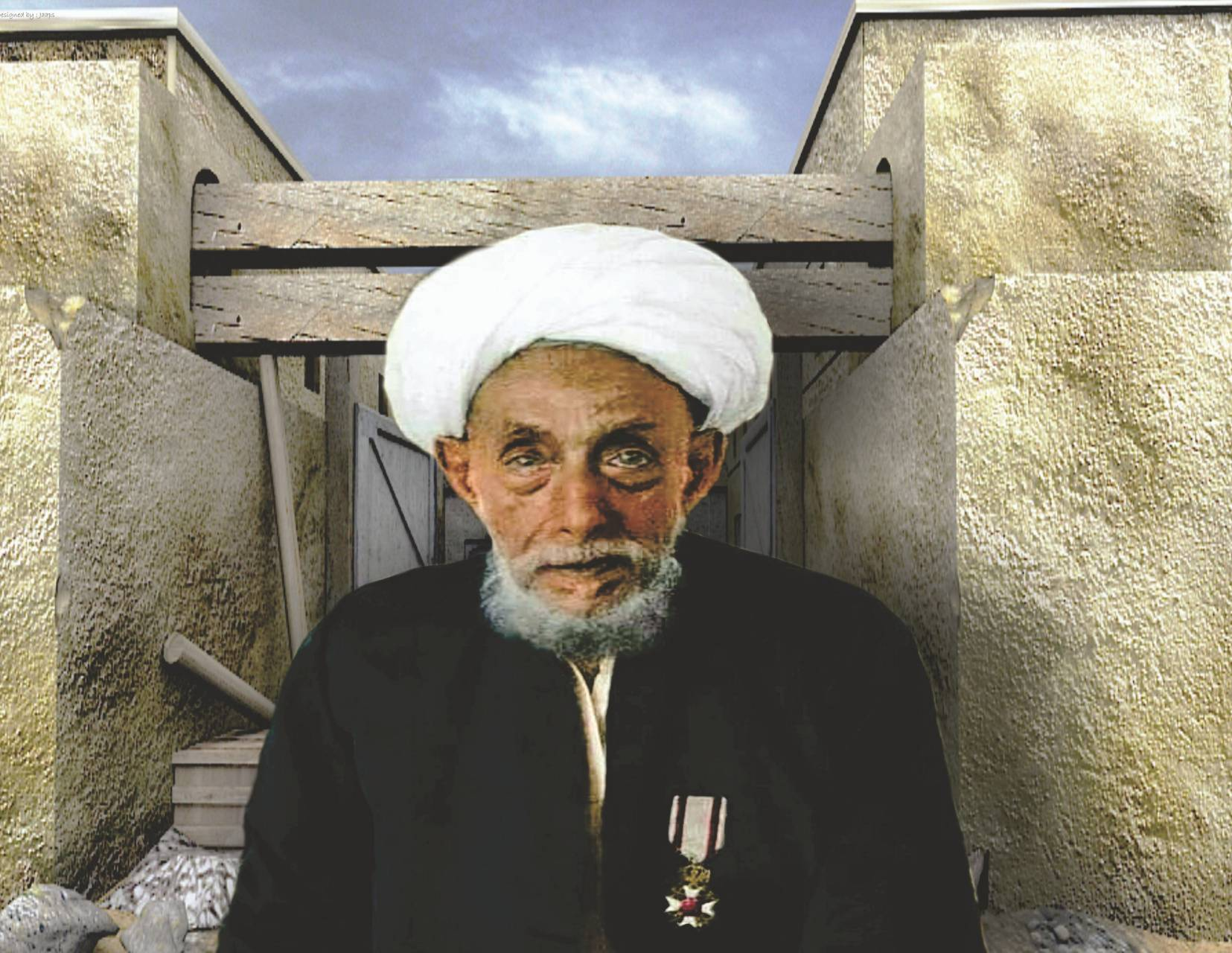 Hb Usman bin yahya