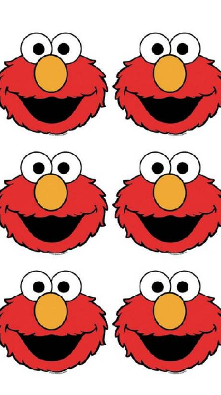 Download Wallpaper Elmo Merah Hd Cikimm Com