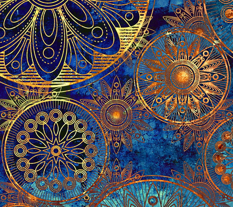 circles Wallpaper by quindit - 7f