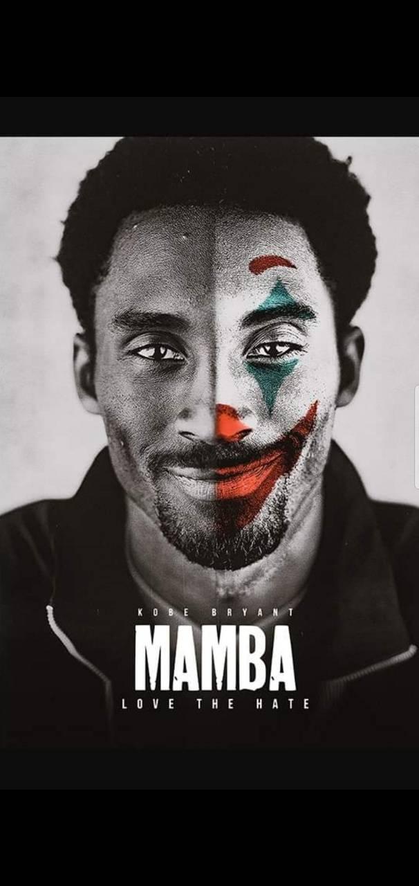 Mamba joker