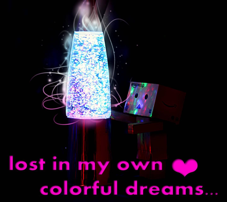 Lost in My Dreams