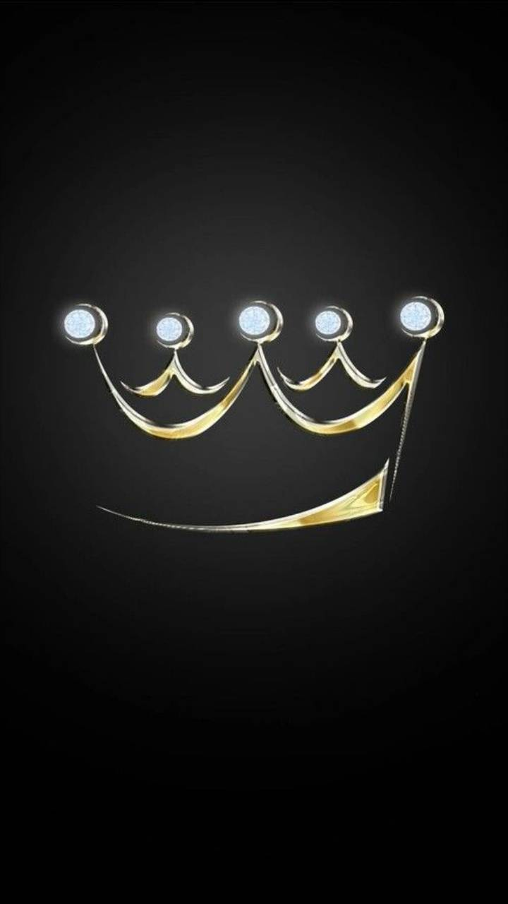 5 point crown