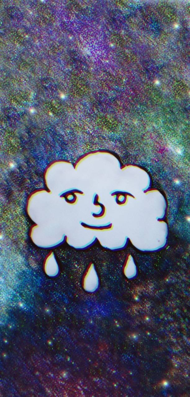 Lennyface Cloud Wallpaper By Nockruka E6 Free On Zedge