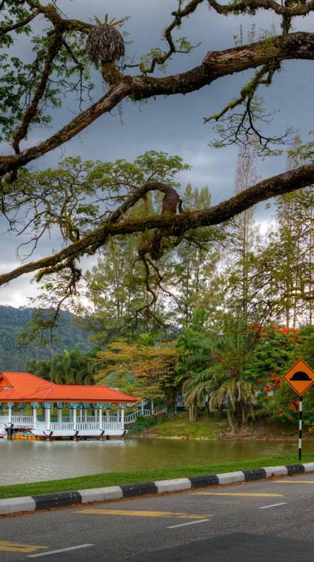 Lake Garden Taiping