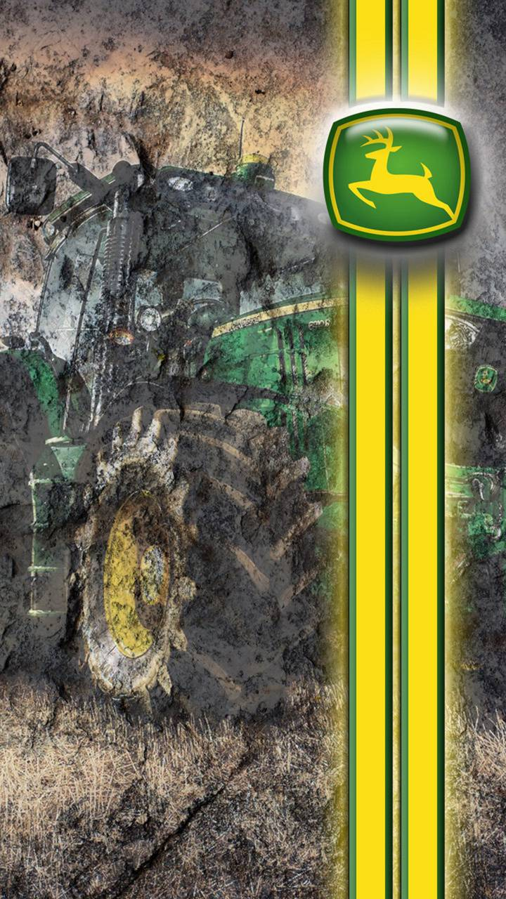 John Deere Wallpaper By Jansingjames 5d Free On Zedge