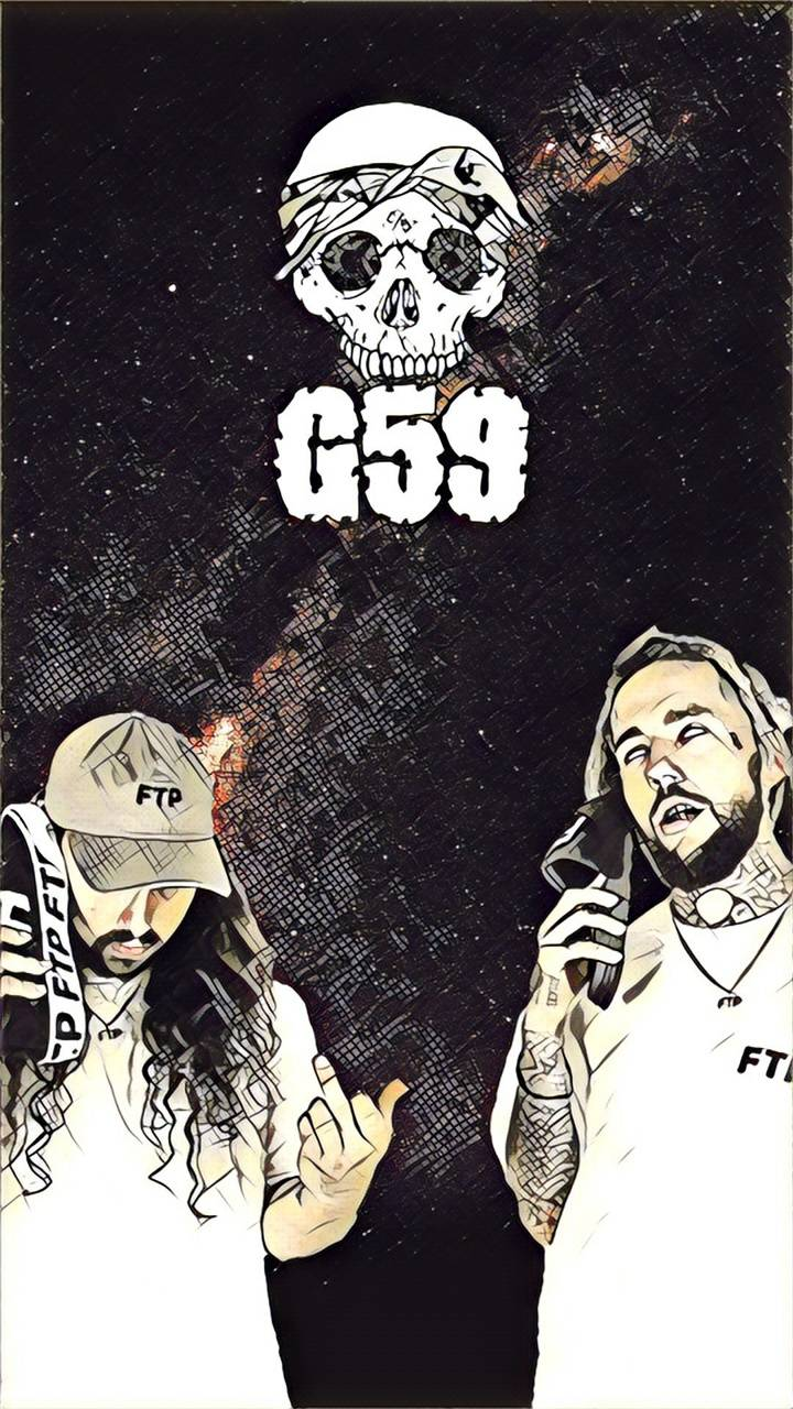G59 suicideboys