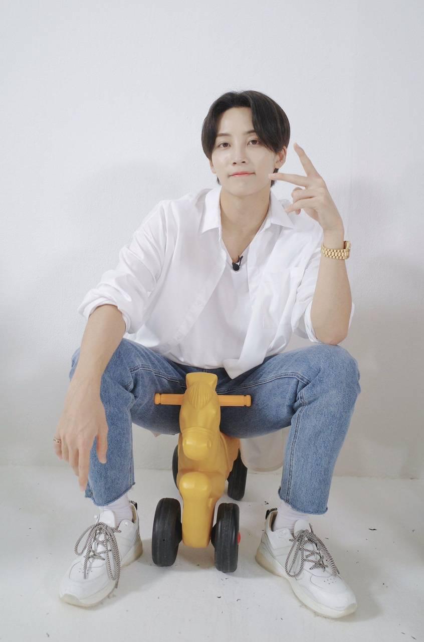 Jeonghan-CuteMoment