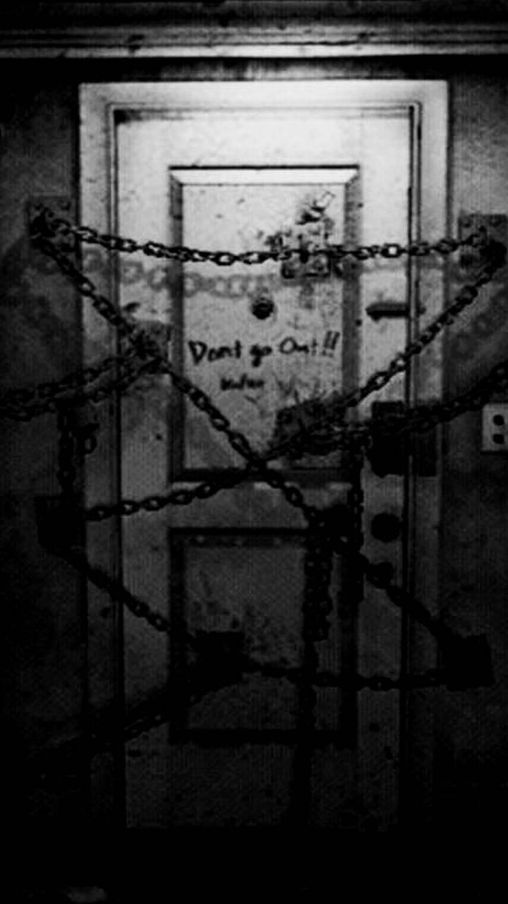 Silent Door