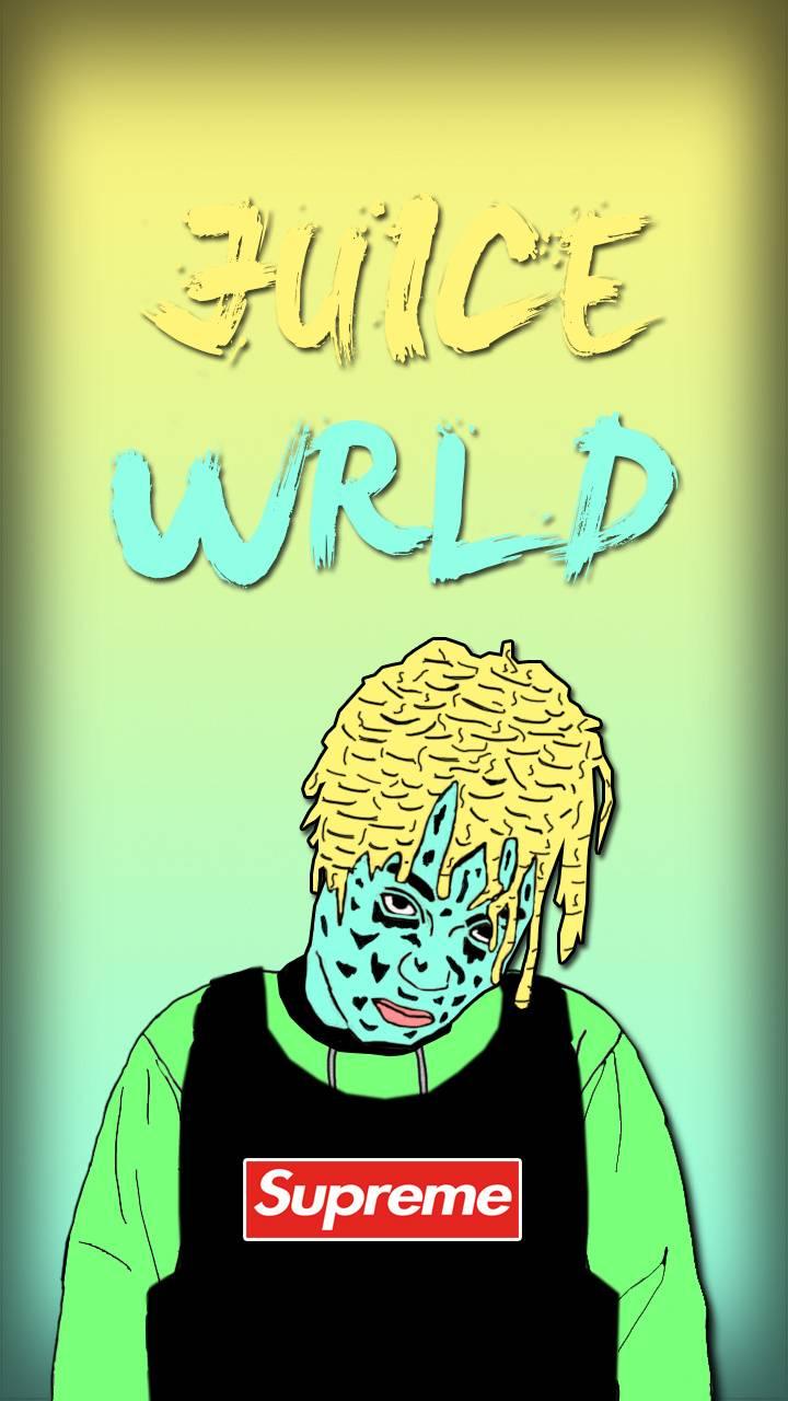 Juice Wrld Wallpaper By Alexmeleady Fc Free On Zedge