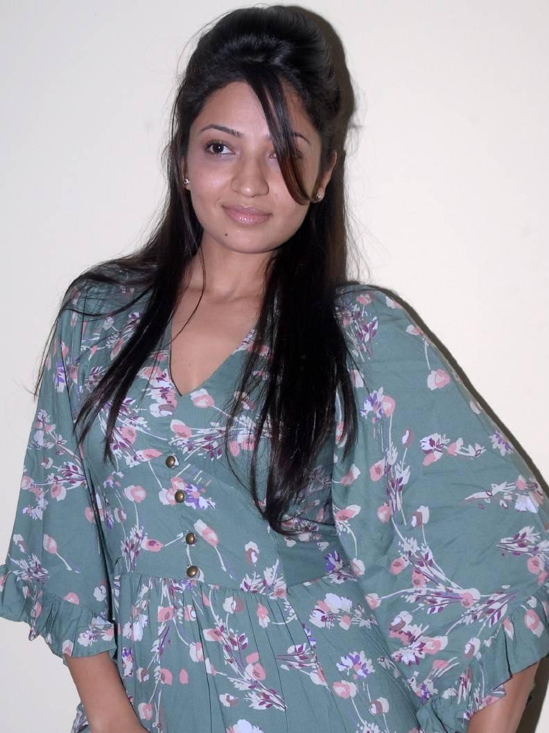 Anusha Jain