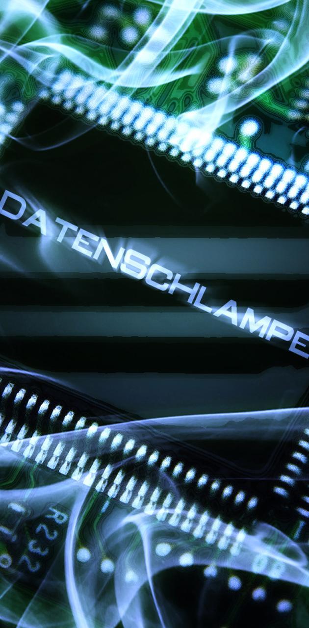 Datenschlampe