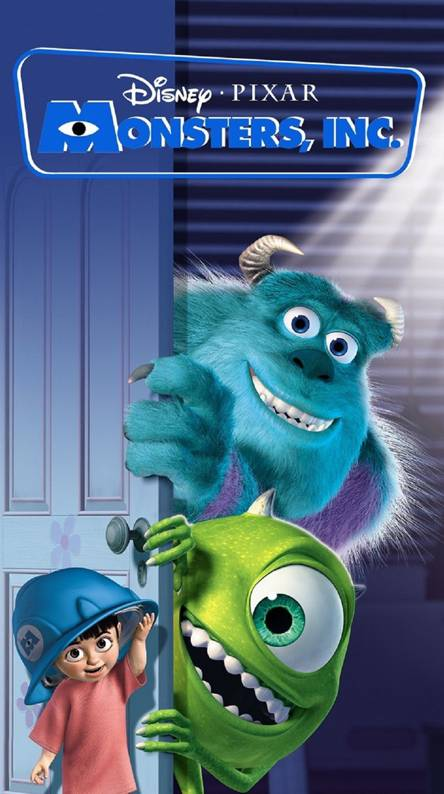 Monsters Inc Ringtones And Wallpapers Free By Zedge Best ever funny video xd xd xd xd xd xd. monsters inc ringtones and wallpapers