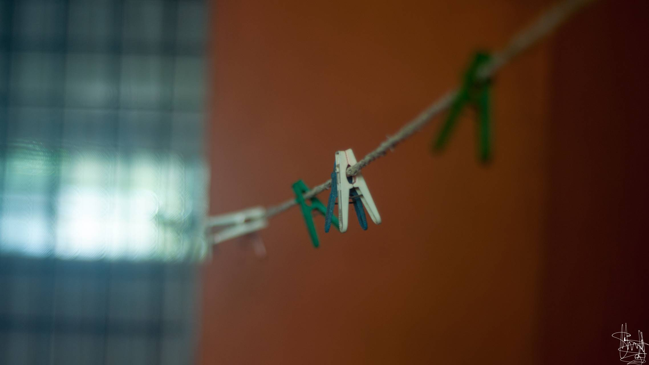 Cloth Hanging Clips