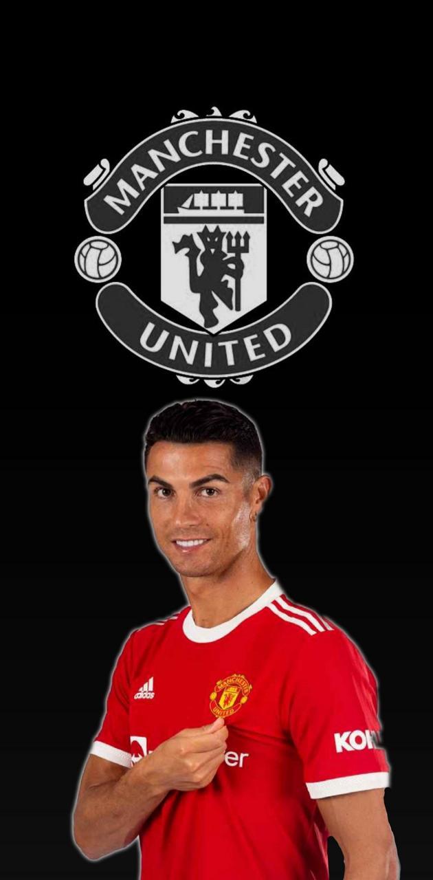 Ronaldo Re-United