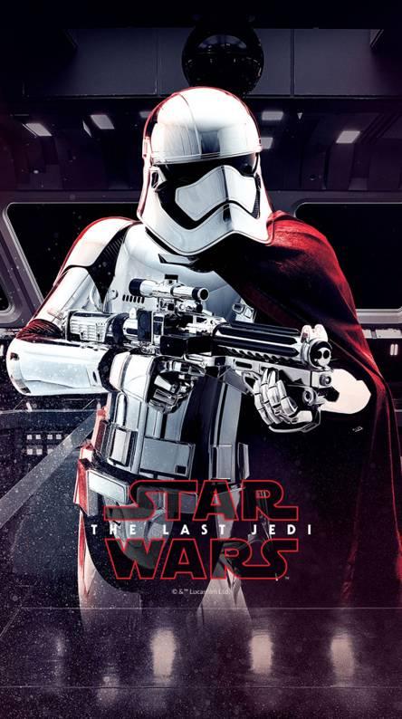 One plus Star wars