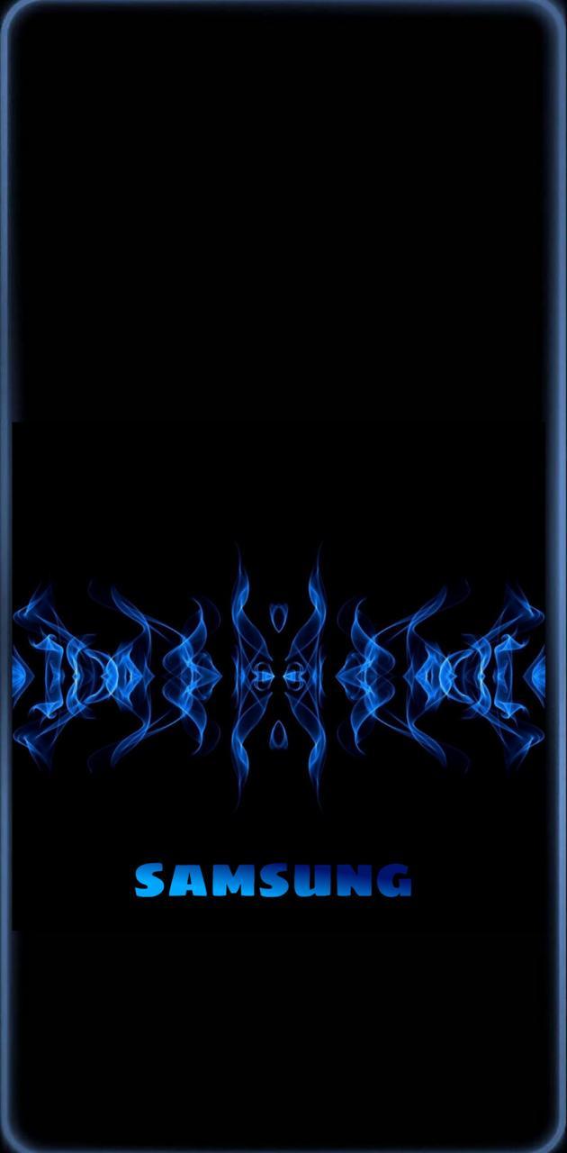 samsung blueflame