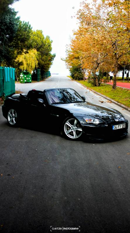 Honda S2000 Wallpapers Free By Zedge