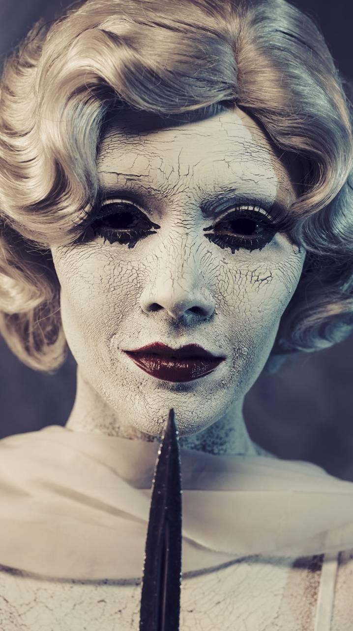 haunted queen