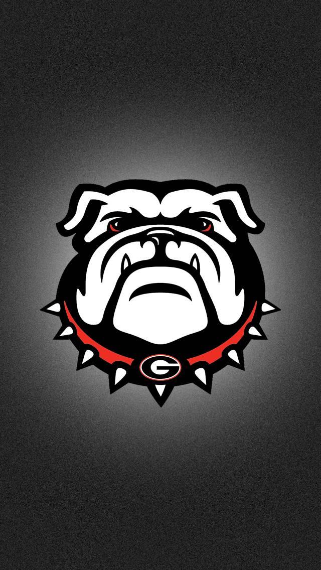 Georgia Bulldogs wallpaper by bm3cross