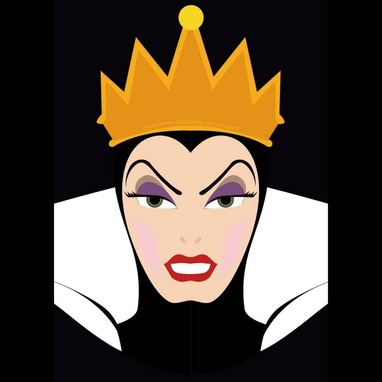 The Evil Queen Wallpaper By Beasty316 59 Free On Zedge