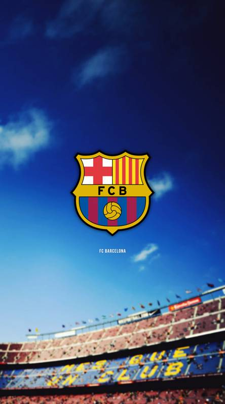 Fc Barcelona Wallpapers Free By Zedge