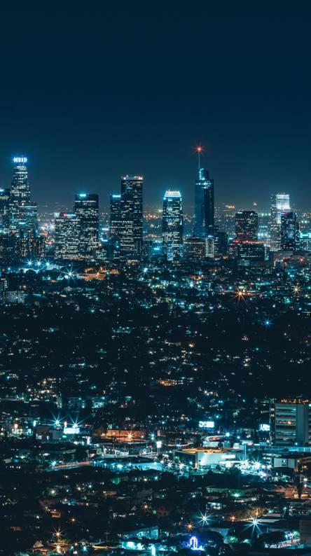 4k city