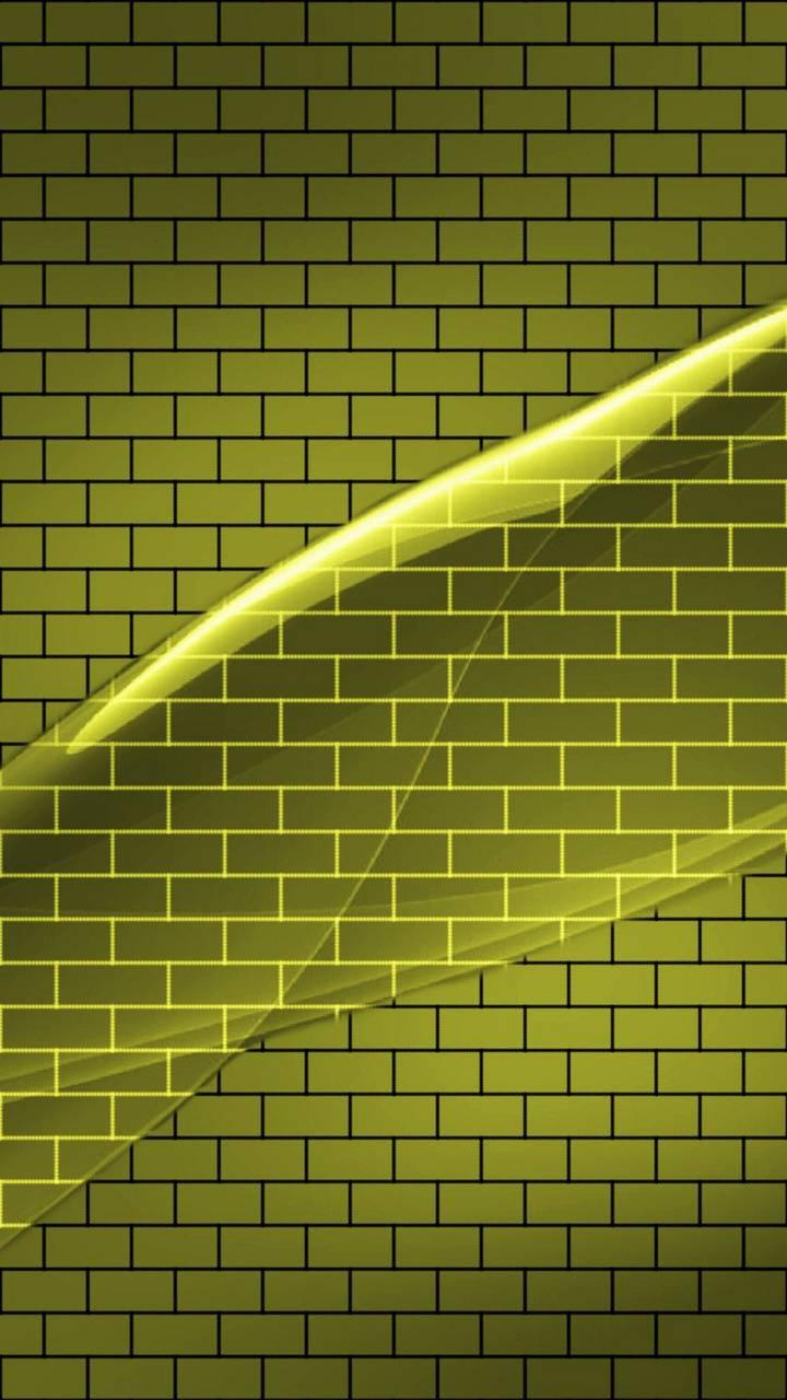 Glass Yellow