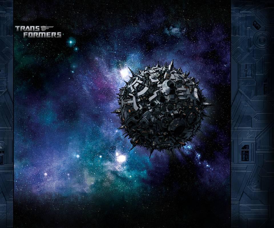 Transformers Cyber