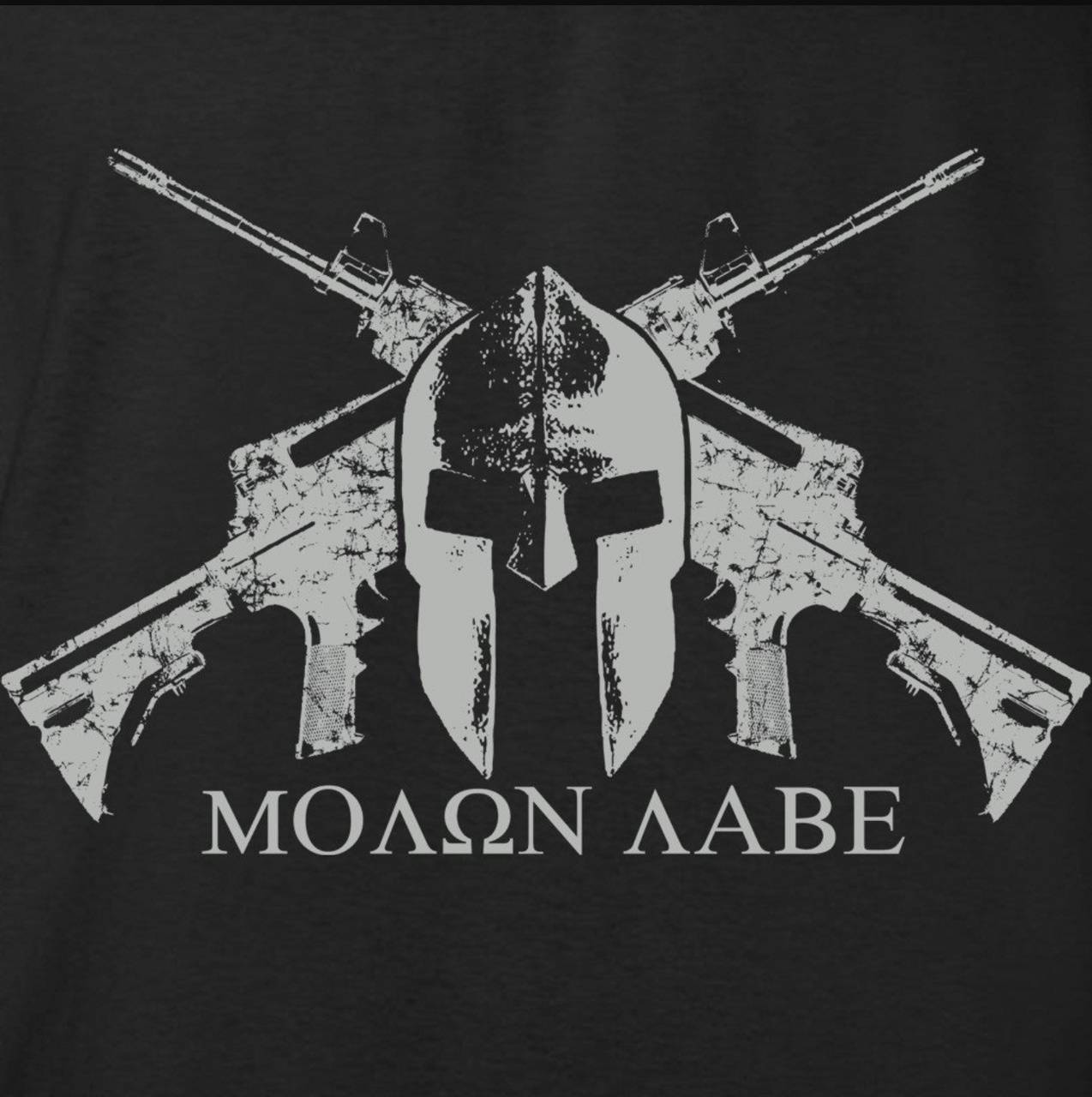 Molon Labe Wallpaper By Apollo Smith 14 Free On Zedge