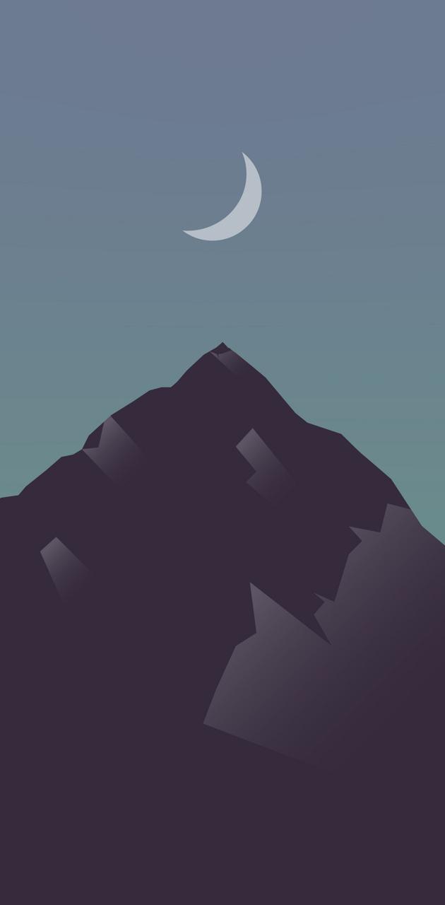 Simple Mountain