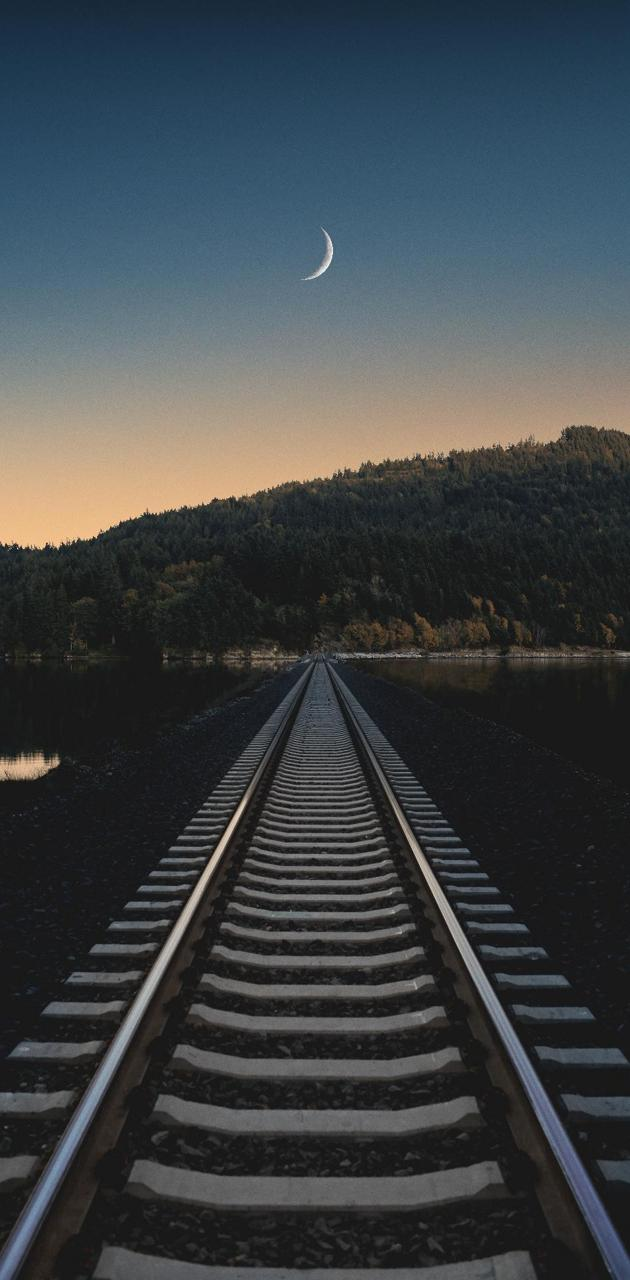 Railway to Destiny