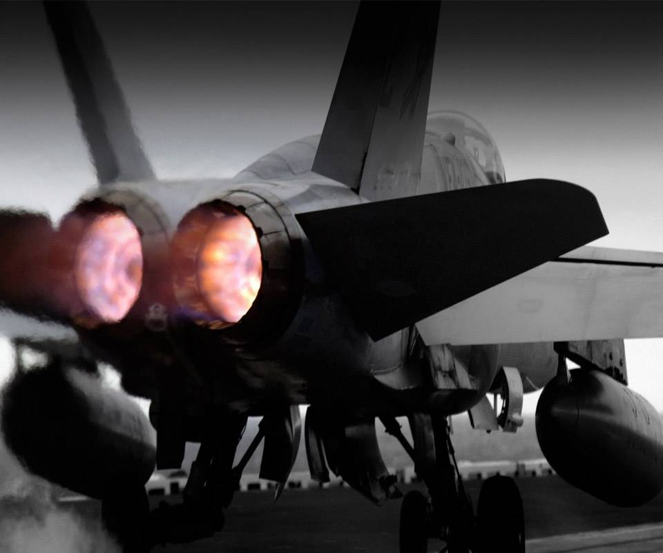 Jet Fighter Extreme