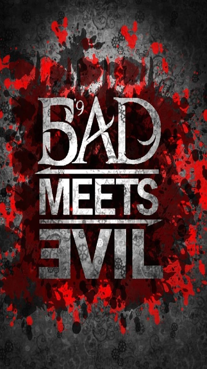 Bad meets evil wallpaper by KingJames 0d Free on ZEDGE™