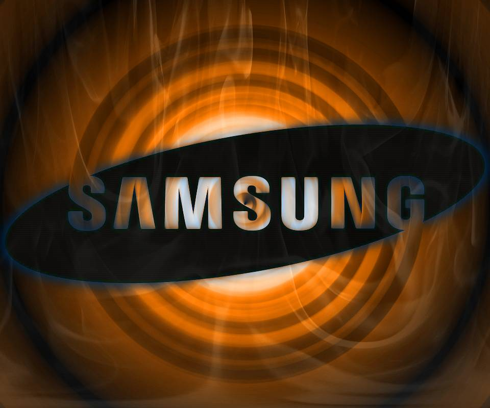 Samsung Logo Wallpaper By Josephezell 1c Free On Zedge