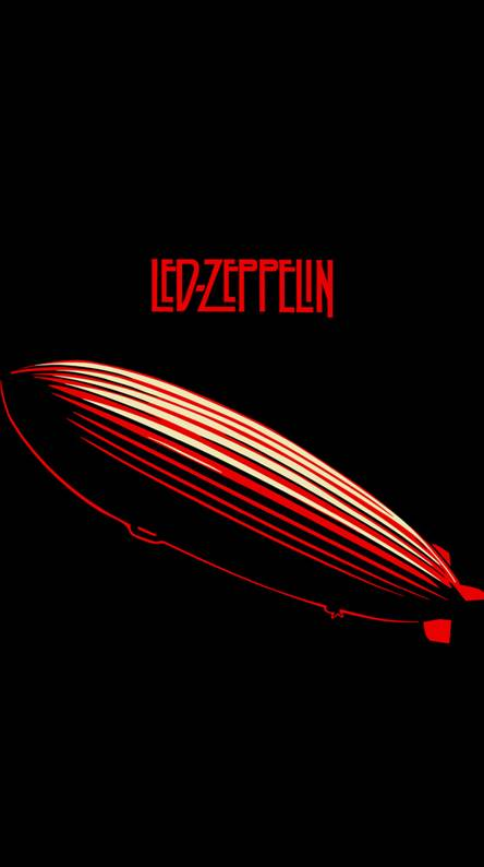Led Zeppelin Wallpapers Free By Zedge
