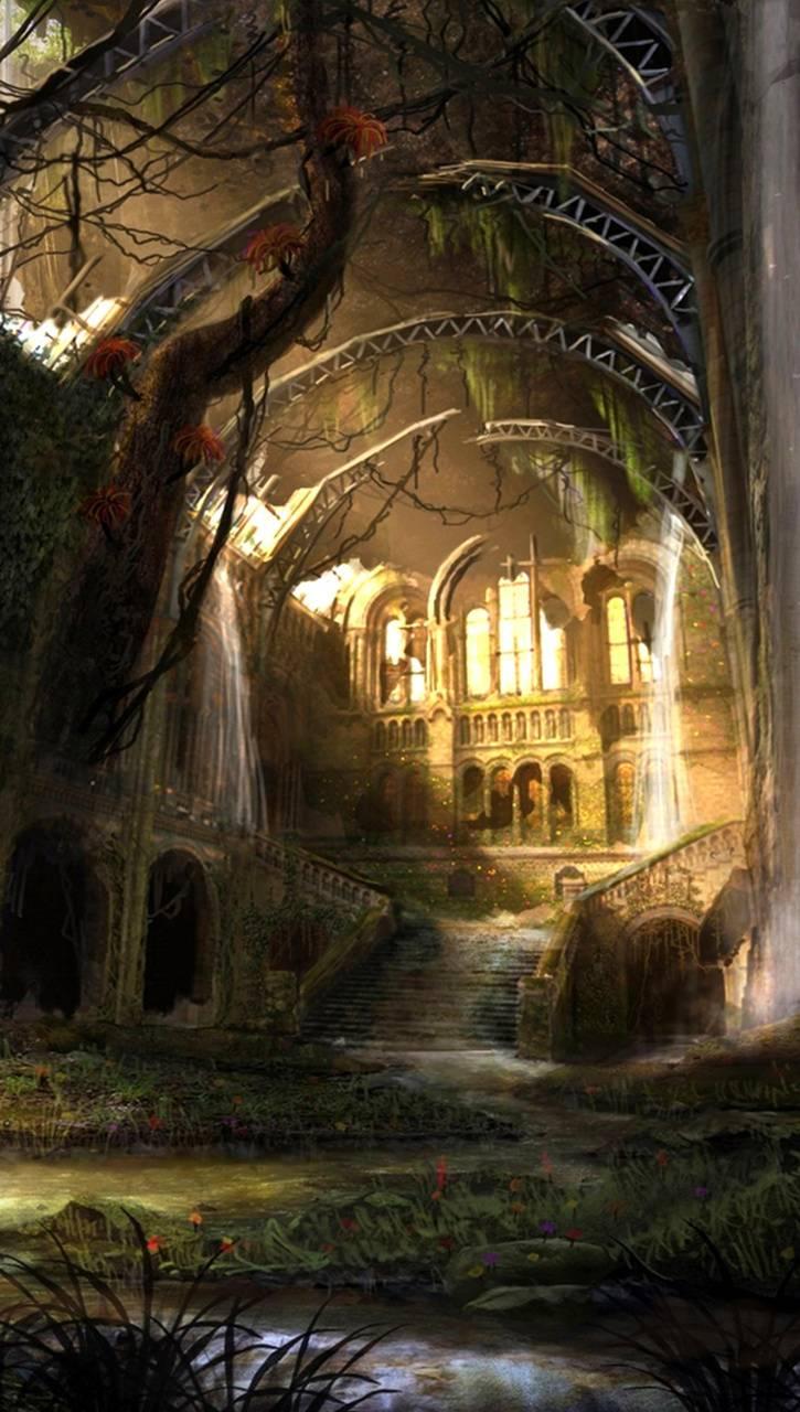 Abandoned Mythic
