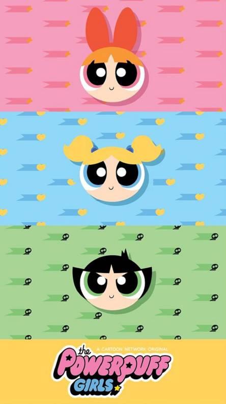Powerpuff Girls Z Wallpapers Free By Zedge