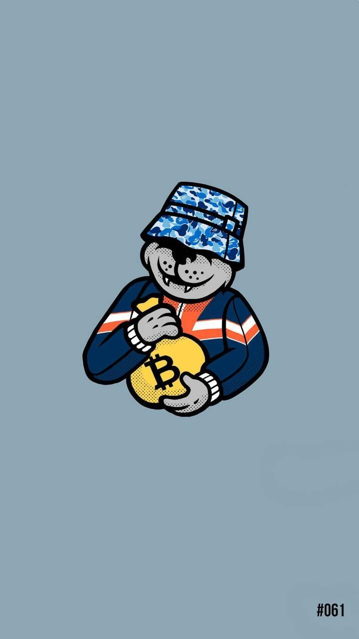 Bitcoin gang