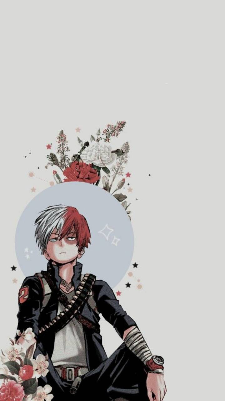 Todoroki Wallpaper By Jiminchimchimmy 83 Free On Zedge