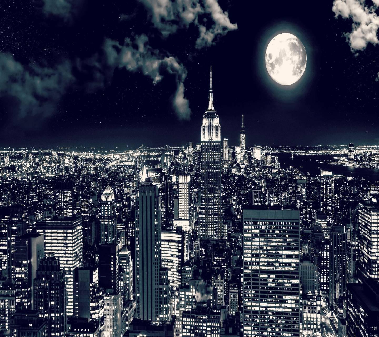 City Llights
