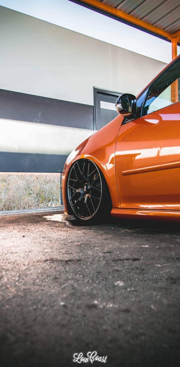 Mk5 wheels