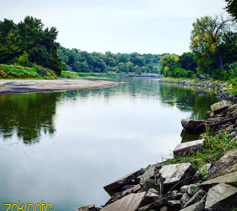 River by Tito